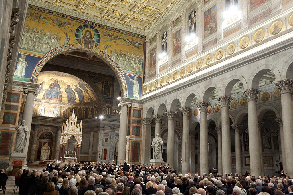 Fondazione Pro Musica E Arte Sacra Festival